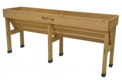 VegTrug Wall Hugger Medium